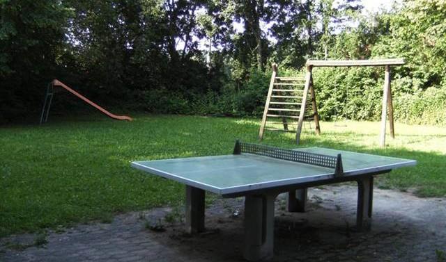 Ailsbach - Spielplatz