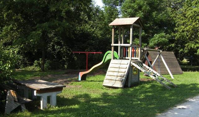 Fetzelhofen - Spielplatz