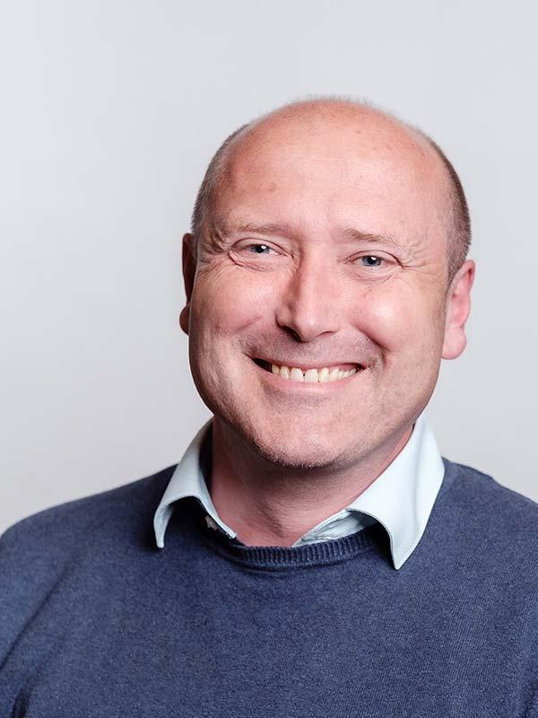 Günter Rost (SPD)