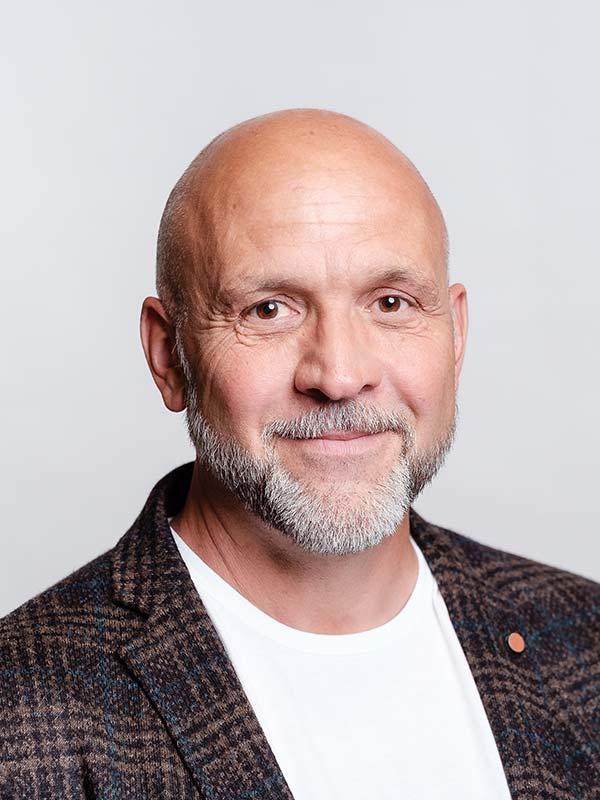 Horst Gäck (SPD)