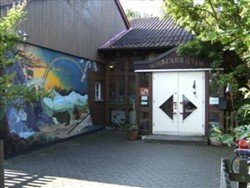 Kirchlicher Kindergarten