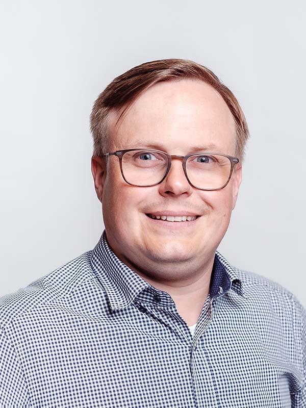 Matthias Stirnweiß (SPD)